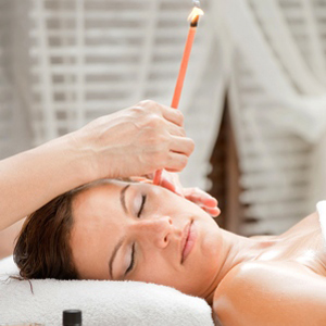 Hopi Candle (Ear Candling) in Cambridge