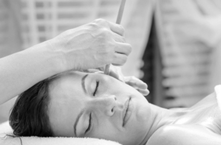 Ear Candling Treatment in Cambridge