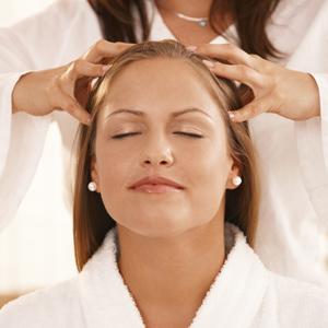 Indian Head Massage in Cambridge