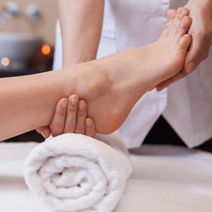 Reflexologists in Cambridge