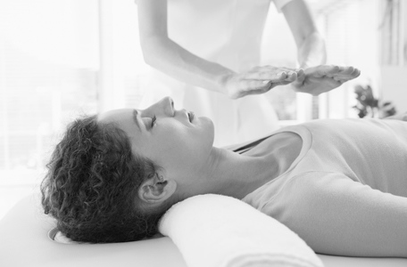 Reiki Therapist and Treatment in Cambridge