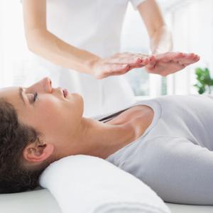 Reiki Healing in Cambridge