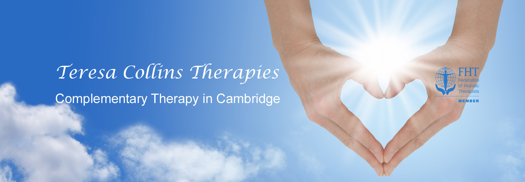 Reflexology in Cambridge